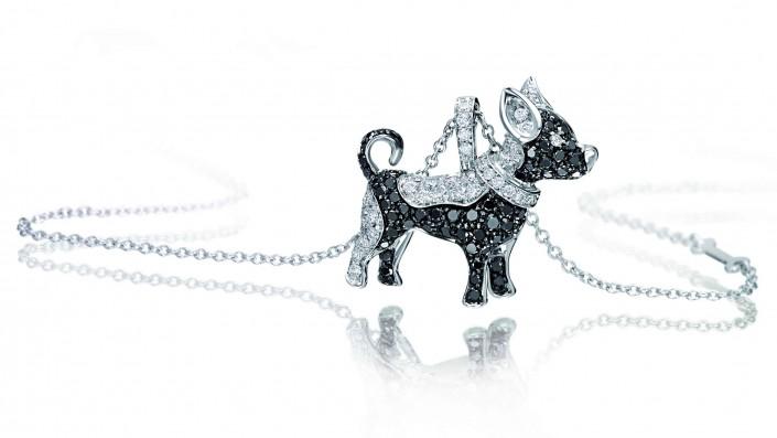 Collezione Pet Jewels - Pinomanna Gioielli Valenza