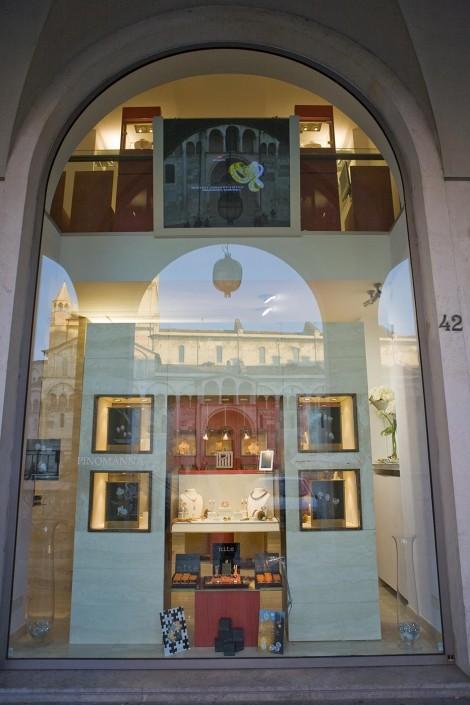 Gioielleria PinoManna Modena - gioielli artigianali pinomanna